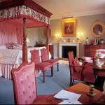 Lady Macpherson-Grant's Bedroom