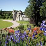 Ballindalloch Castle Gardens