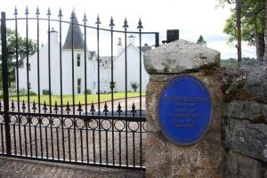 Pitchroy Lodge Ballindalloch